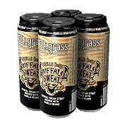 Tallgrass Vanilla Bean Buffalo Sweat Beer 16 oz Cans