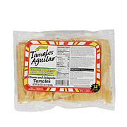 Tamales Aguilar Cheese and Jalapeno Tamales