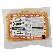 Tamales Aguilar Pork Tamales