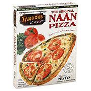 Tandoor Chef The Original Naan Pizza Cilantro Pesto