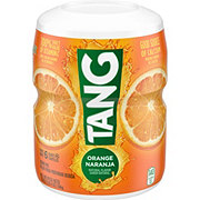 Tang Orange Drink Mix