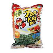 Tao Kae Noi Crispy Seaweed Hot & Spicy