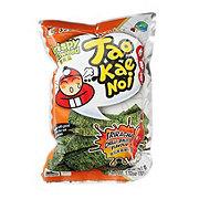 Tao Kae Noi Crispy Seaweed Sriracha Chili Sauce