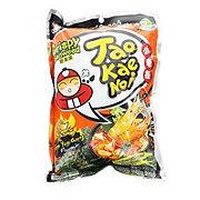 Tao Kae Noi Tom Yum Goong Seaweed