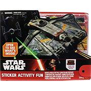 Tara Toy Star Wars Sticker Activity Fun