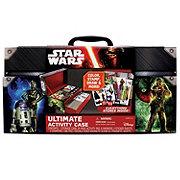 Tara Toy Star Wars Ultimate Activity Case