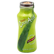 Taste Nirvana All Natural Coconut Aloe Water