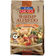 Tastee Choice Skillet Meal Shrimp Alfredo