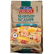 Tastee Choice Skillet Meal Shrimp Scampi