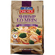 Tastee Choice Skillet Meals Shrimp Lo Mein