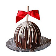 Tastee Gourmet Caramel Apple Triple Chocolate Sensation