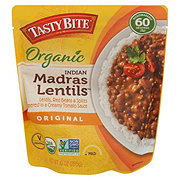 Tasty Bite Lentils, Madras