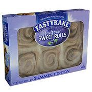 Tastykake Blueberry Sweet Rolls