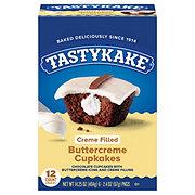 Tastykake Cream Filled Chocolate Cupcakes