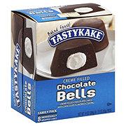 Tastykake Creme Filled Chocolate Bells