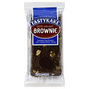 Tastykake Iced Walnut Brownie