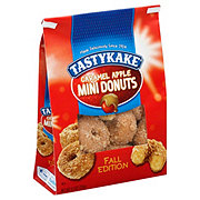 Tastykake Mini Donuts, Caramel Apple
