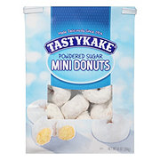 Tastykake Mini Powdered Sugar  Donuts