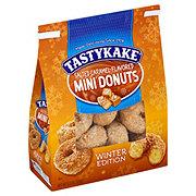 Tastykake Salted Caramel Flavored Mini Donuts