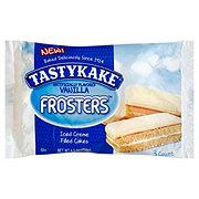 Tastykake Vanilla Frosters