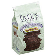 Tate's Bake Shop Gluten Free Double Chocolate Chip Cookies