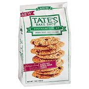 Tate's Bake Shop Gluten Free Oatmeal Raisin Cookies