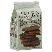 Tate's Bake Shop Whole Wheat Dark Chocolate Cookies