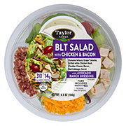 Taylor Farms BLT Salad with Chicken
