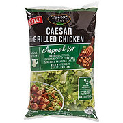 Taylor Farms Caesar Chopped Salad Kit with Chicken