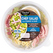 Taylor Farms Chef Salad