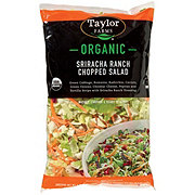 Taylor Farms Organic Sriracha Ranch Chopped Salad