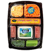 Taylor Farms Ultimate  Party Tray