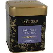 Taylors of Harrogate Earl Grey Leaf Tea