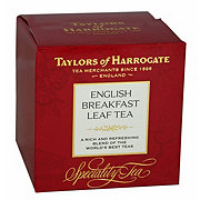 Taylors of Harrogate English Breakfast Loose Leaf Tea
