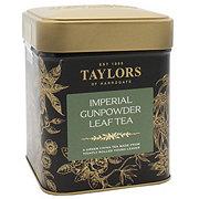 Taylors of Harrogate Gunpowder Loose Green Tea