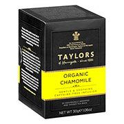 Taylors of Harrogate Organic Chamomile Tea