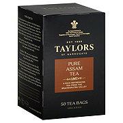 Taylors of Harrogate Pure Assam Tea