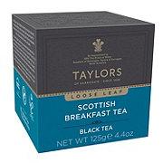 Taylors of Harrogate Tea Scottish Breakfast Loose Leaf