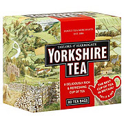 Taylors of Harrogate Yorkshire Teabags