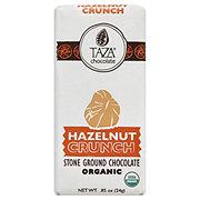 Taza Tazitos Hazelnut Crunch