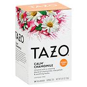 Tazo Calm Chamomile Herbal Tea Bags