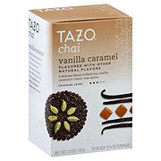 Tazo Chai Vanilla Caramel Tea Bags