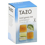 Tazo Iced Green Tea Bags