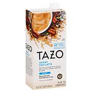 Tazo Skinny Chai Latte Black Tea