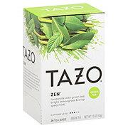 Tazo Zen Green Tea Filterbags