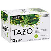 Tazo Zen Green Tea Single Serve K Cups