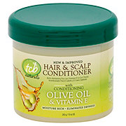 tcb Naturals Strength of Nature Hair & Scalp Conditioner