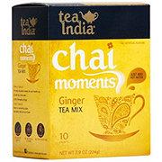 Tea India Chai Moments Ginger Tea Mix