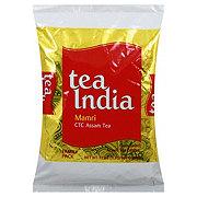 Tea India CTC Leaf Mamri Tea