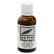 Tea Tree Therapy Natural Antiseptic Tea Tree Oil